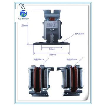 Guide Shoe for Mitsubishi elevator in home elevator parts from dongying