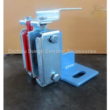 Various of high quality lift guide shoe 5mm/9mm