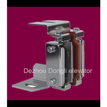 Parts of elevator guide shoe,elevator rail guide parts