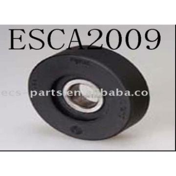 Fujitec 6204-2rs Escalator Step Roller