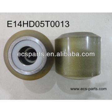 Sigma Handrail Pressure Roller