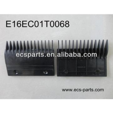 Mitsubishi Plastic Comb Plat