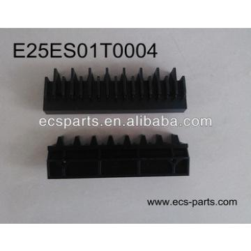 BLT Demarcation Black Plastic