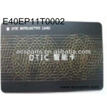 Card for Elevator Floor Controlling Device