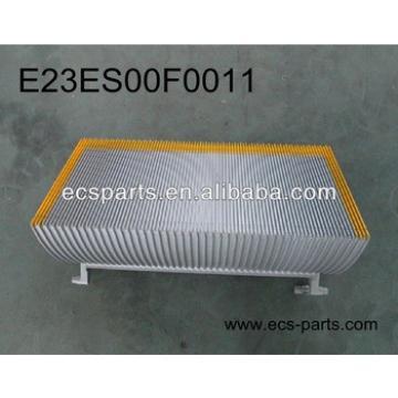 SJEC 1000mm Step Complete-Aluminum