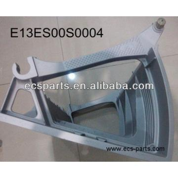 Thyssen1000mm Step Only-Aluminum