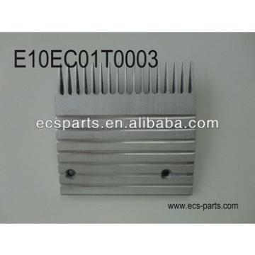 Escalator Aluminum Comb G0A453A6