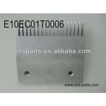 Escalator Aluminum Comb GOA453AG1