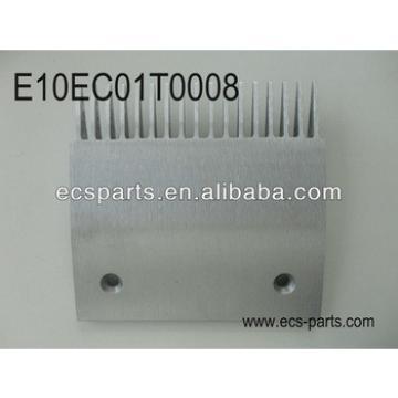 Escalator Aluminum Comb Plate GOA453AG11