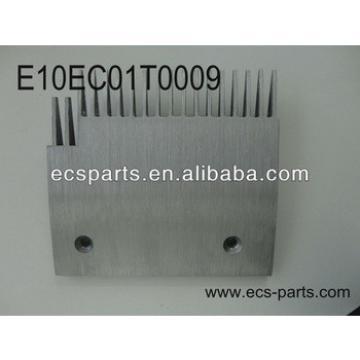 Escalator Aluminum Comb Plate G0A453AG4