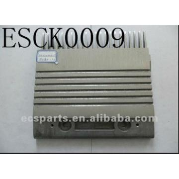 Kone Escalator Parts KM5002050H01 Aluminum Comb (Left)