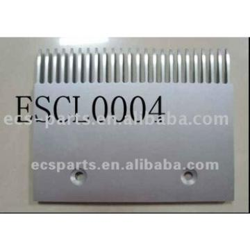LG Sigma DSA000904B Aluminum Middle Comb