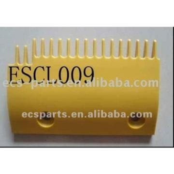 LG Sigma DSA200168L Aluminum Left Comb