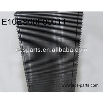 1000mm Escalator Step Complete Aluminum GAA26140A9