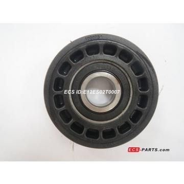 Escalator step roller 75*23.5 -6204 RS
