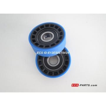 Step roller for escalator 75*24,6204-2RS