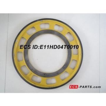 Friction Wheel of Schindler S-SCH310676