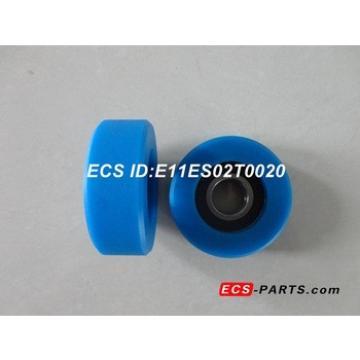 Escalator Step Roller of Schindler 70*25-6204 2RS
