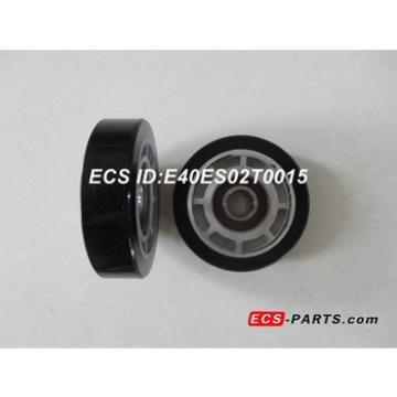 Escalator Step Roller of Kone 100*25-6204 With NSK Bearing