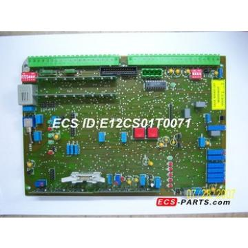 Escalator PCB Board of Kone 600400G01