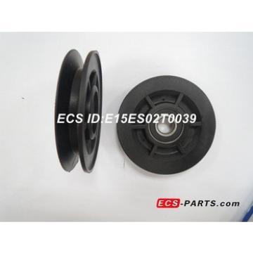 Escalator Belt Roller of Hitachi 90*16 6202-2Z