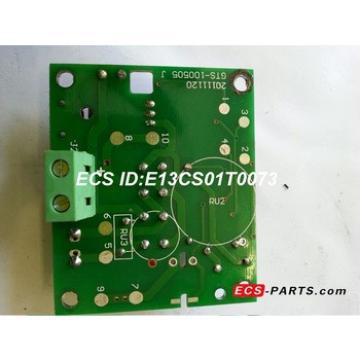 Escalator Brake PCBA of Thyssen GTS-100505 J