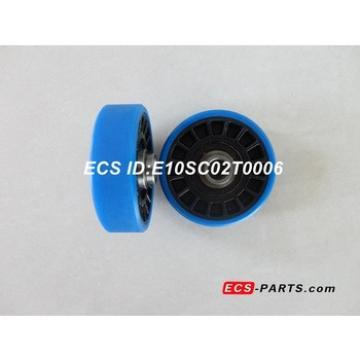 Escalator Step Chain Roller of GAA290CF1 76.2*22*12.7mm
