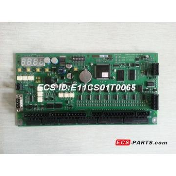 Escalator PCB Board of Schindler 398765 PEM 4.Q 25*12.8cm