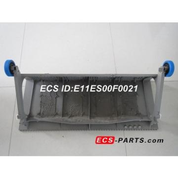 Replacement Escalator Step For Schindler EWE/EWH 1000mm
