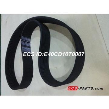 Escalator Handrail Belt of Schindler 273916/399026 L1841mm 185*5.5cm