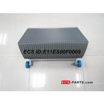 Replacement Escalator Step For Schindler 60*40*35