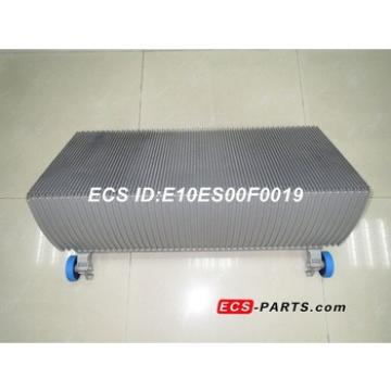 Replacement Escalator Step For GAA26140A2 800mm