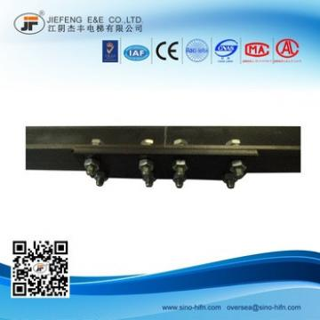 Elevator Guide Rail ,T45A, 45x45x5mm, Guide Rail For Elevator