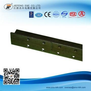 Elevator Guide Rail ,T50A, 5mm Guide Rail