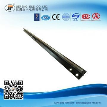 high quality elevator guide rail T75-3/B /10mm elevator guide rail