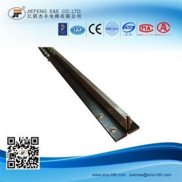 T89/B(13K) Lift Guide Rail,Top Quality Elevator Guide Rail,Steel Bar