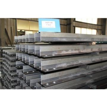Elevator Guide Rail T127-1/B Supplier
