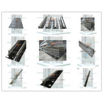 Elevator Parts T127-2/B (24K) Elevator Guide Rail