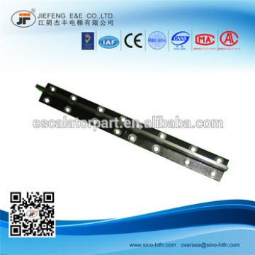T70/B,T82/B, T89/B ,T90/B machined guide rail / t type machined elevator guide t90