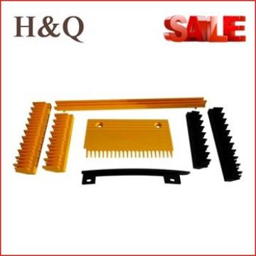 Escalator yellow side Escalator yellow strip Escalator spare parts