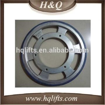 Hot sell!! HQ Escalator friction wheel 455*30*22 AA265NN1