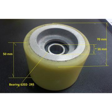hyundai elevator roller 80*32*203,roller for hyundai spare parts