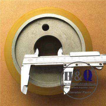 Mitsubishi drive roller 130*35*43 , escalator drive roller