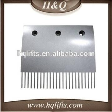 thyssen escalator comb plate escalator comb plate,thyssen comb plate screws