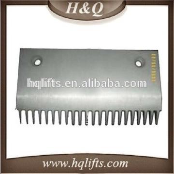 GENERAL Escalator Comb Plate Escalator comb plate,Comb For Escalator