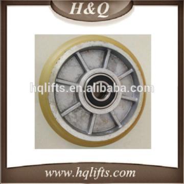 lg elevator roller Guide Shoe Roller,lg sigma retaining roller