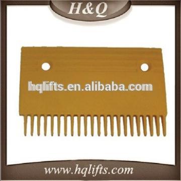 kone escalator comb plate KM881847,kone escalator comb plate