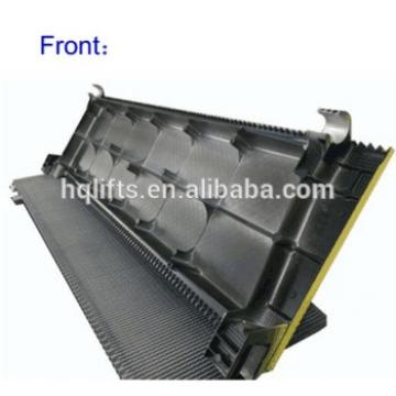 escalator 610NPT pallet escalator step pallet