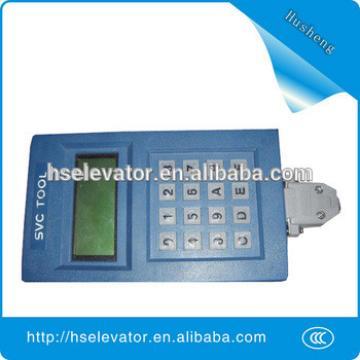 LG elevator service test tool OPP2000 elevator spare parts OPP-2000