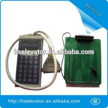 LG SIGMA elevator test tool doa-110